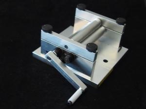 Micro-Markベンディングマシン