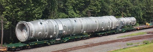重量牽引鉄道02RZ