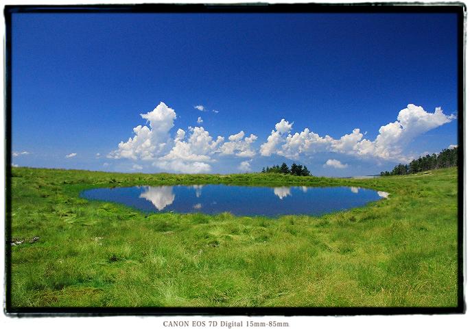 長野県大鹿村天空の池1508ooshikalake05.jpg