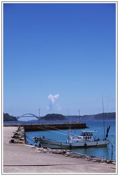 2015年7月14~15日 潮岬キャンプツーリング (2)
