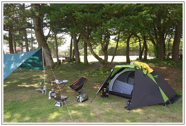 2015年7月14~15日 潮岬キャンプツーリング (5)