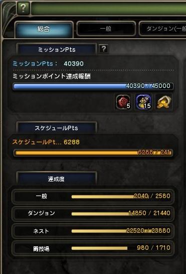 ミッション40k