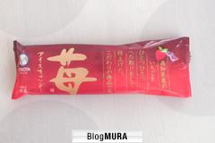 久保田食品アイス苺