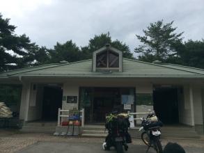 松原湖高原オートキャンプ場に行った♪