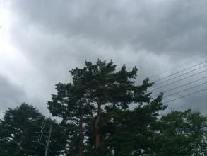 【必見キャンプ生活】 雨かもしれない日にケシュアを持って松原湖高原オートキャンプ場にいく♪