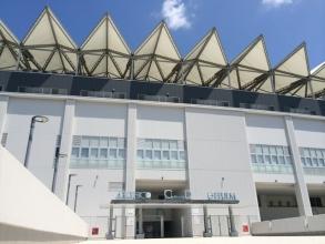 町田市立陸上競技場 ニューモードキッズ