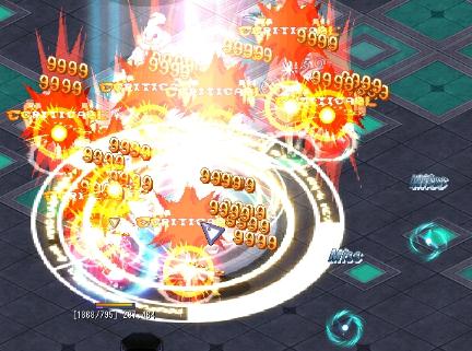 神殿狩り1