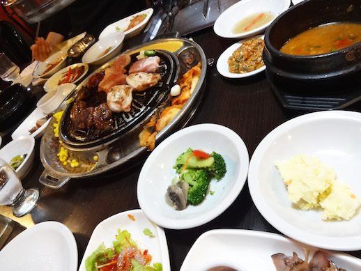 yugane coreana