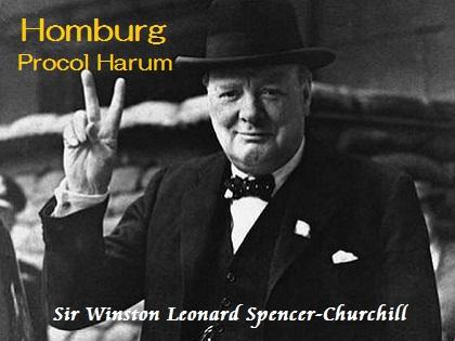 Homburg - Procol Harum