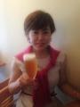 薬膳ビール美女石渡