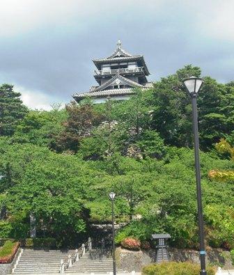 15年06・06ゆりの里公園と北潟湖菖蒲園 002 - コピー