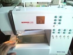 ベルニナ130