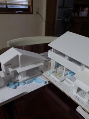 Ino離れ模型1507