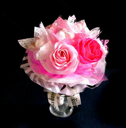 kaori pink s