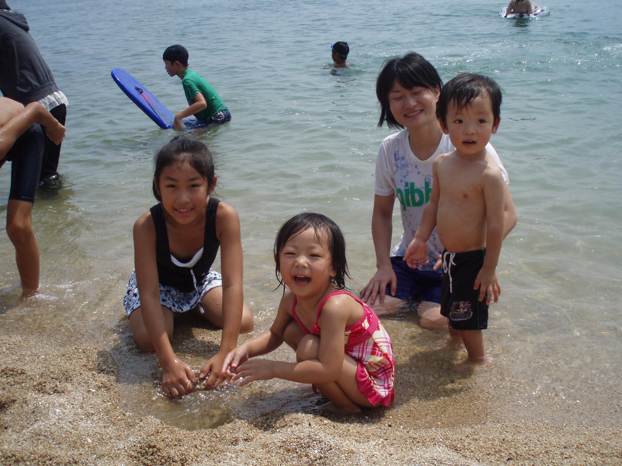 2010 マミー海水浴2 015