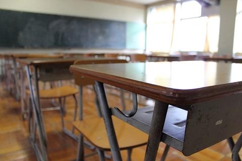 150709 教室の机