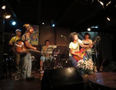 2015_08 07_風太郎ライブ・2