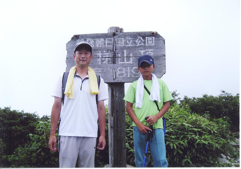 お米の産地からの便り(会津)4
