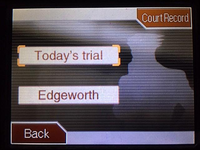 逆転裁判 北米版 審理二日目を終えて…19