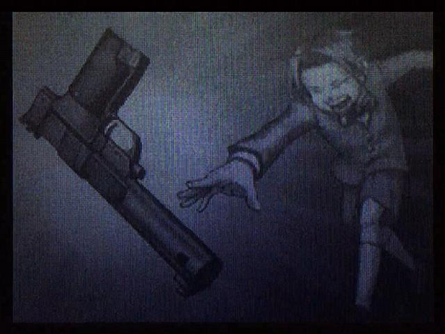 逆転裁判 北米版 エッジワースの悪夢13