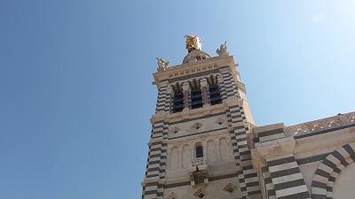 教会外観1