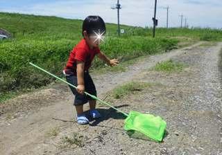 ブログ2 0720水遊び