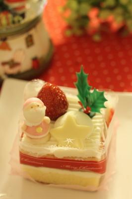 クリスマスルーム1
