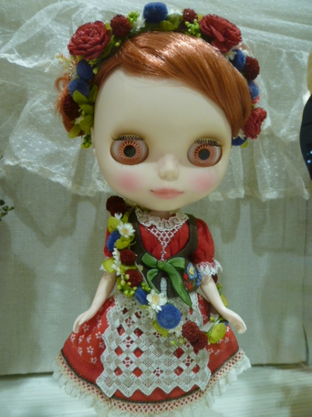 『Little Dress by *Mayrin*』