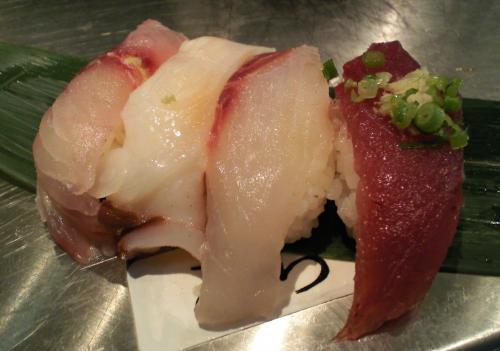 お寿司②(27.5.26)