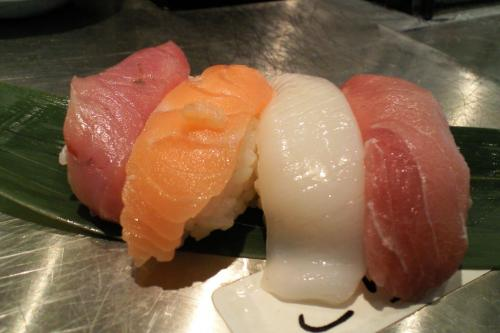 お寿司③(27.5.26)