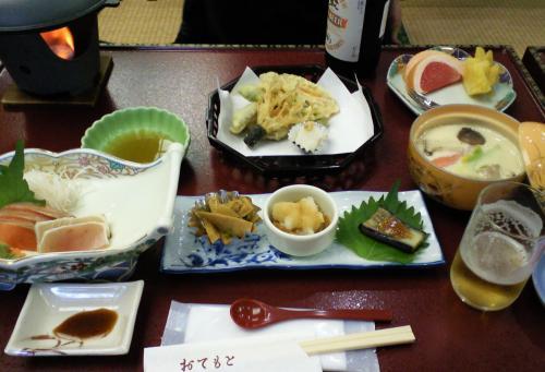 セランお料理(27.6.25)