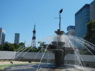 札幌大通り公園 (6)