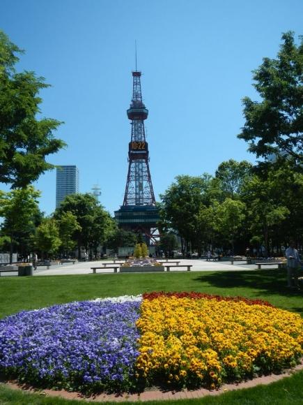 札幌大通り公園 (8)