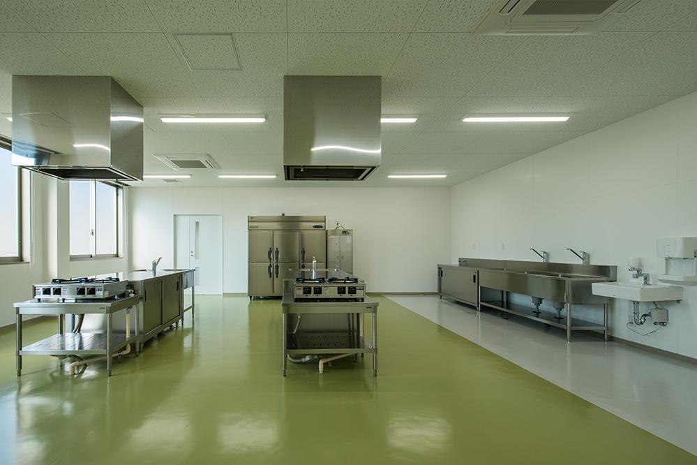 S-023-調理実習室