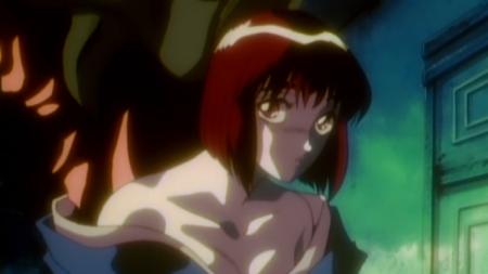鬼切丸 良子の胸裸39