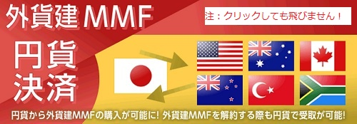 SBI外貨MMF