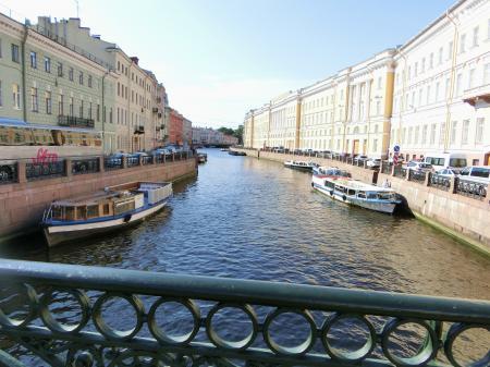 サンクトペテルブルク1
