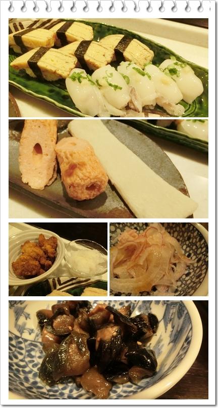 七夕の晩御飯5