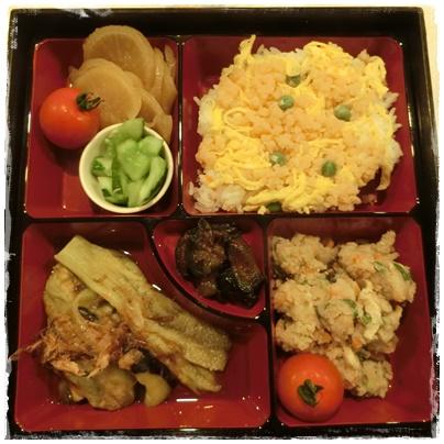 バラ寿司2