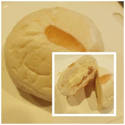 豊浜SA下り4(りんごクリームパン2)