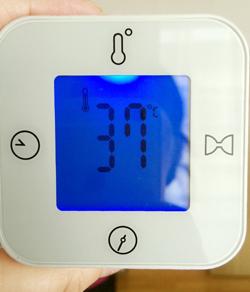 さささ37℃!