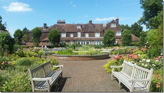 英国王立植物園