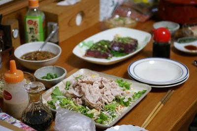 0606-8松葉川屋夕食