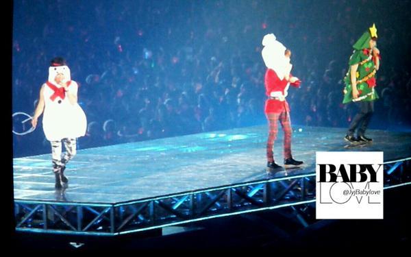 12月24日 14クリスマス5