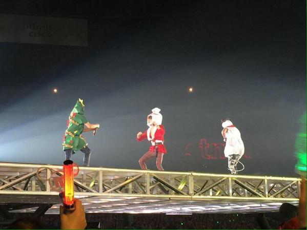 12月24日 14クリスマス6
