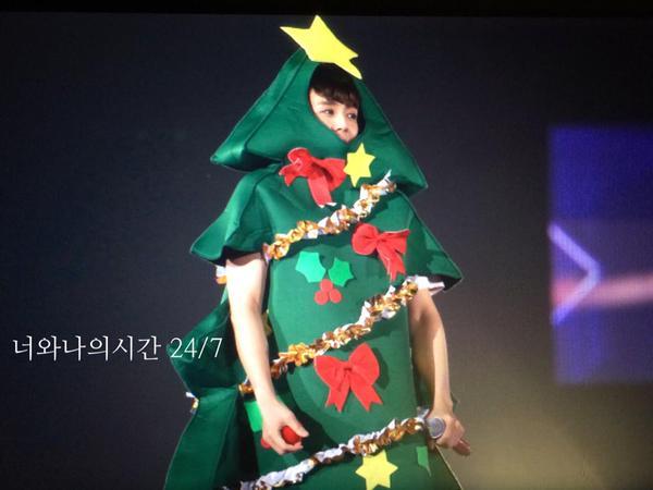 12月25日 14ユチョン1