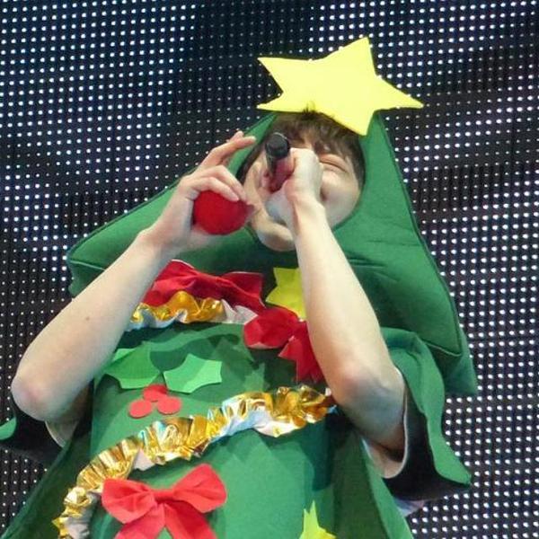 12月25日 14ユチョン2