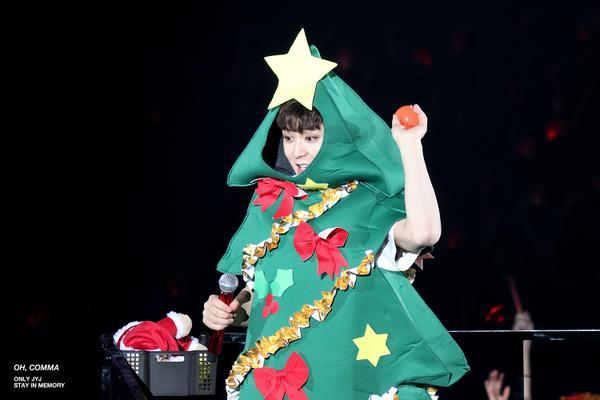 12月25日 14ユチョン4