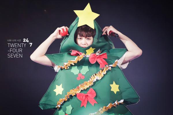 12月25日 14ユチョン5