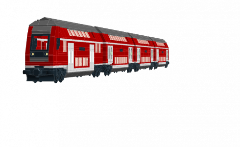 Bombardier Double-decker Coaches2